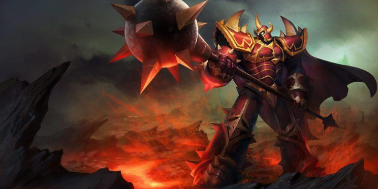 Dark Harvest Champs To Play Before They Get Nerfed