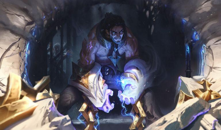 How to Play Sylas – Updated Season 11 Guide