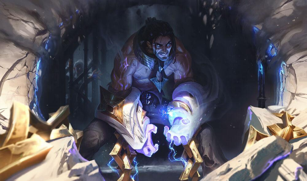 How to play Sylas