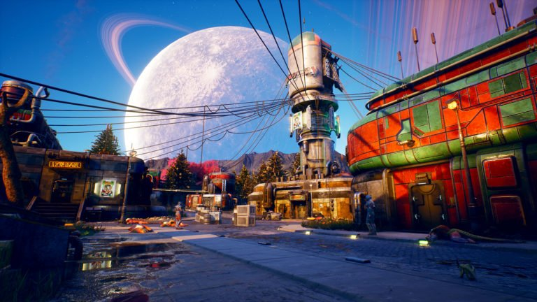 18 Commonly asked questions about The Outer Worlds – Answered