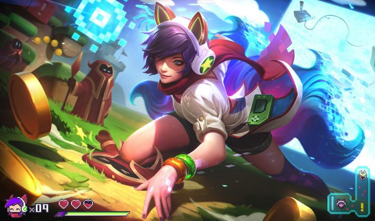 Want to Step Up your League of Legends Game? Read this First