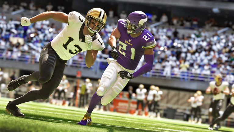 Is Madden 21 as Bad as Everyone Says? Yes and No