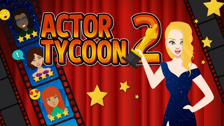 Actor Tycoon 2 Coming Soon to Steam