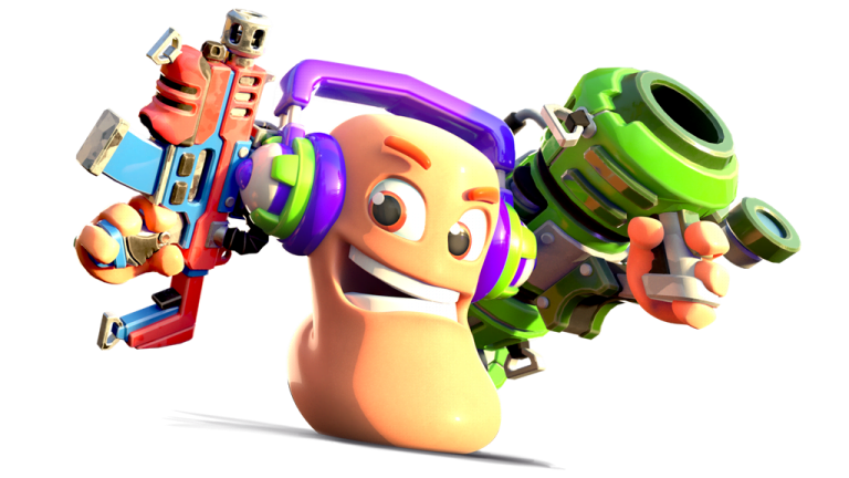 Worms Rumble – What We Know So Far